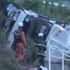 徳島バス事故、加害者が勤めていたトラック会社「東西物流」社長が衝撃発言・・・