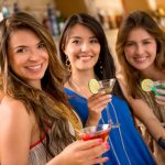 飲み会で美人女が彼氏いることを公表→ とんでもないことになった・・・