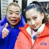 【衝撃】河北麻友子と出川哲朗のイッテQオフショットwwwww(画像あり)