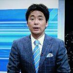 NHK金子哲也アナ「地震発生時は自宅で眠っていた」→ 20分後wwwww(画像あり)