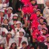 甲子園でチアガールのワキ毛が写る放送事故wwwww(画像あり)