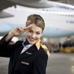 【男いない】航空会社のCA、日本は女性だけの理由wwwwwww