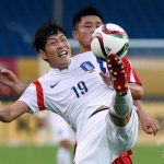 【W杯】サッカー韓国代表DFがやらかすwwwwww<アジア最終予選>