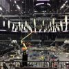 【底辺】コンサート設営撤去とかいうバイトwwwwwwww