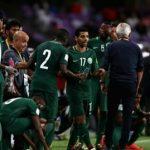 サッカー日本代表、サウジアラビア戦で大変なことになりそう・・・<W杯アジア最終予選>