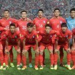【衝撃】韓国がW杯予選通過する可能性wwwww(ワールドカップ・アジア最終予選)
