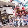 【事故】岸和田だんじり祭2017、台風でヤバイことに・・・(画像あり)