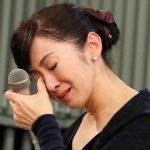 斉藤由貴の不倫相手の医師、FLASHでキス写真以上の衝撃写真流出wwww(画像あり)