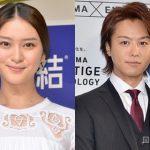 【でき婚】TAKAHIROと武井咲が結婚!!妊娠中で来年春に子供を出産へwwwww(画像あり)