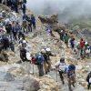 【犠牲者】御嶽山噴火の遺族の現在がヤバすぎる・・・・・