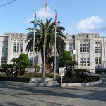 福岡・博多高校で教師を蹴る暴行動画事件、犯人の生徒の末路wwwww