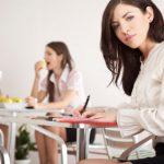 【衝撃】女9割の会社に入った結果wwwやべえwwwwwww