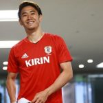 サッカー日本代表の香川真司、試合後に衝撃発言wwwwwwww