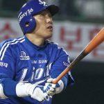 韓国野球・イスンヨプの引退、日本の反応wwwwwwww