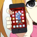 女子高生「iPhoneじゃないと恥ずかしい」キモオタ「Androidの方が便利!iphoneはゴミ!」→ 結果wwwww(画像あり)