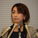 【衆院選】山尾志桜里の当選会見、週刊文春の記者に会場どよめくwwwwww
