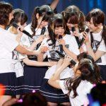 【人気…】 乃木坂46さん終了のお知らせ・・・