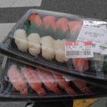 【愕然】韓国のお寿司が日本を超えた件についてwwwww(画像あり)