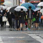 【史上最強】台風21号さん、とんでもないことになってる・・・