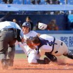 【高校野球】日本航空石川が日大三に危険プレー…これは危ない(動画あり)