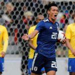 【W杯】サッカー日本代表、終了のお知らせ・・・