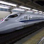 【海外の反応】イギリス人、JR東海道新幹線にブチ切れるwwwwwww