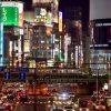 新宿でおっさん同士が殴り合い!!動画がヤバすぎとネット騒然wwwww