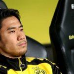 サッカー香川真司、日本代表から外された結果wwwwwww