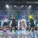 FNS歌謡祭2017、けものフレンズが欅坂46を公開処刑!!!(画像あり)