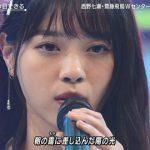 【生歌が…】 乃木坂46が醜態晒す放送事故wwwwwwww
