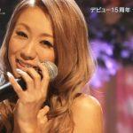 FNS歌謡祭、松下奈緒が倖田來未にブチ切れた瞬間wwwwww