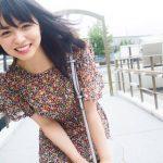 【美くびれ】欅坂46長濱ねる、2ヶ月ダイエットの成果wwwww(画像あり)