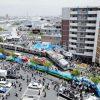 【悲報】尼崎JR脱線事故から12年、JR西の発表に遺族がブチ切れる…