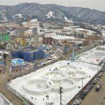 【悲報】韓国・平昌五輪スタジアムの現在がやばい…専門家「死ぬよこれ」【画像あり】