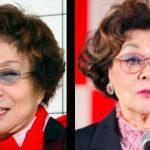 【悲報】浅香光代、野村沙知代死去へのコメントが…
