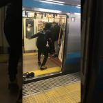 【喧嘩】赤羽駅で日本人が中国人を暴行する事件…SNSで動画拡散…
