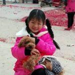 【閲覧注意】9歳女児が誘拐→ 毛が全部剃られ、遺体からは臓器が抜き取られる…(画像あり)