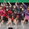登美丘高校の女子生徒「バブリーダンスPV」が凄すぎる件wwwwww