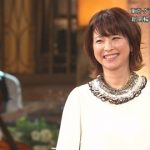 【FNS歌謡祭】森高千里(48)のミニスカ美脚に視聴者騒然(画像あり)