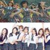 【炎上】AKBと韓国アイドルI.O.Iが共演→ 日本と韓国の反応がやばいwwwwww