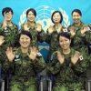 陸自史上初の女性連隊長、女子力が高過ぎる件wwwww(画像あり)