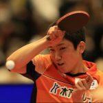 【卓球】張本智和が水谷隼に勝った結果wwwwww(画像あり)