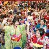【愕然】那覇の2018年成人式がwww住民驚愕wwwww