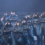 【衝撃】欅坂46のメンバーが紅白で失神…ヤバイだろこれ…(動画あり)