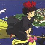 【ジブリ】魔女の宅急便、途中から黒猫が喋れなくなった理由って・・・