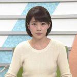 【衝撃】職場不倫した田中萌アナの現在wwwwww(画像あり)