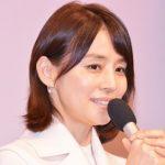 【悲報】石田ゆり子、結婚あきらめてると噂の写真がこちら・・・