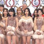 【悲報】韓国TWICE、紅白歌合戦に出場した結果wwwwww(画像あり)