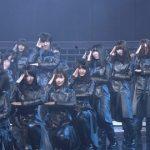【紅白】過呼吸で倒れた欅坂46のメンバーがこちら・・・【壮絶画像】