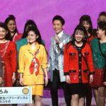 【紅白】登美丘高校ダンス部&郷ひろみがコラボした結果wwwww(画像あり)